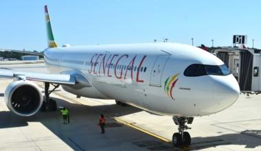 Air-Senegal-Baltimore-Washington