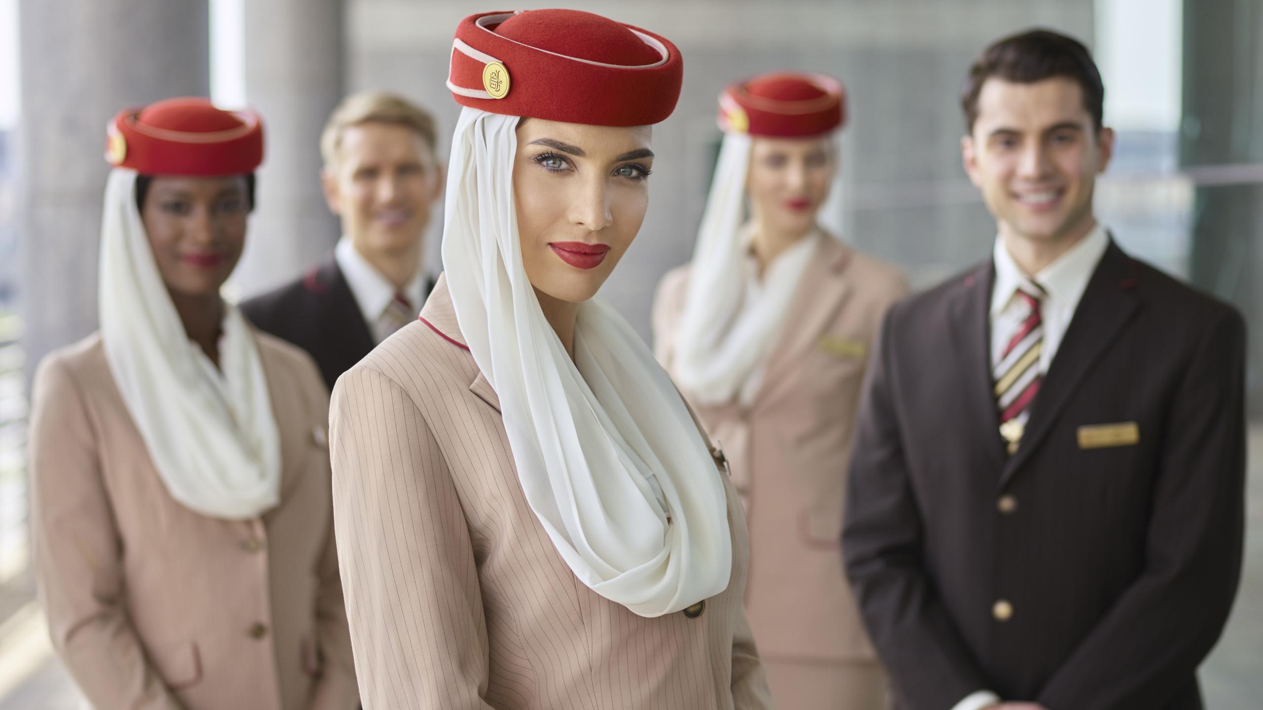 Emirates, Recovery, Crew Vacancies