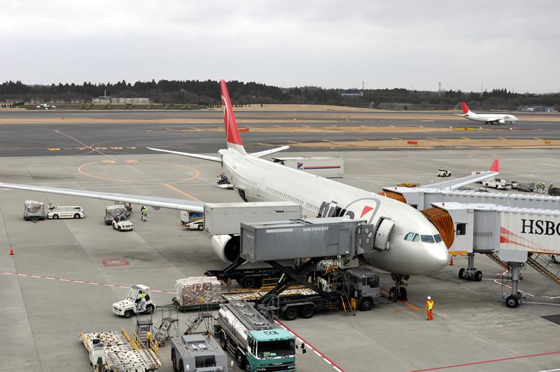Northwest A330-200