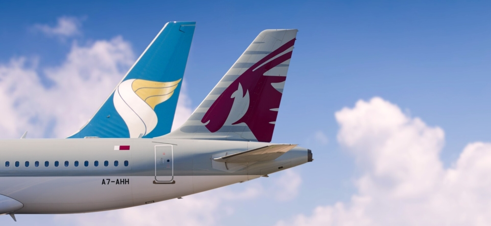 Oman Air Seeks To Join The oneworld Alliance