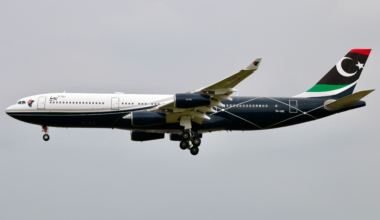 5A-ONE A340
