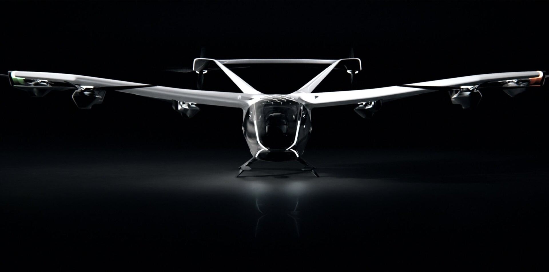 Airbus Eyes Urban Air Mobility With Next-Generation eVTOL