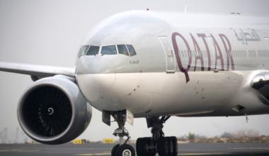 Qatar-Airways-Brisbane-Australia