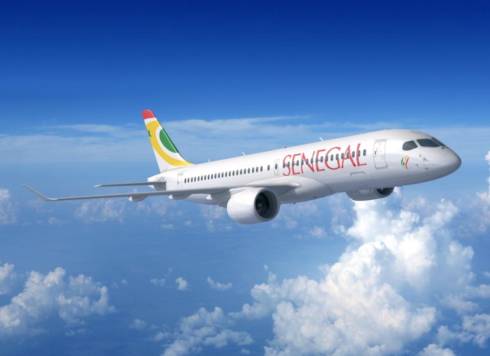 A220-300-Air-Senegal