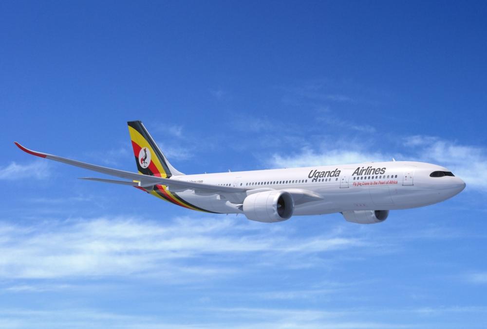 Uganda Airlines Prepares For First Dubai Flight Next Month