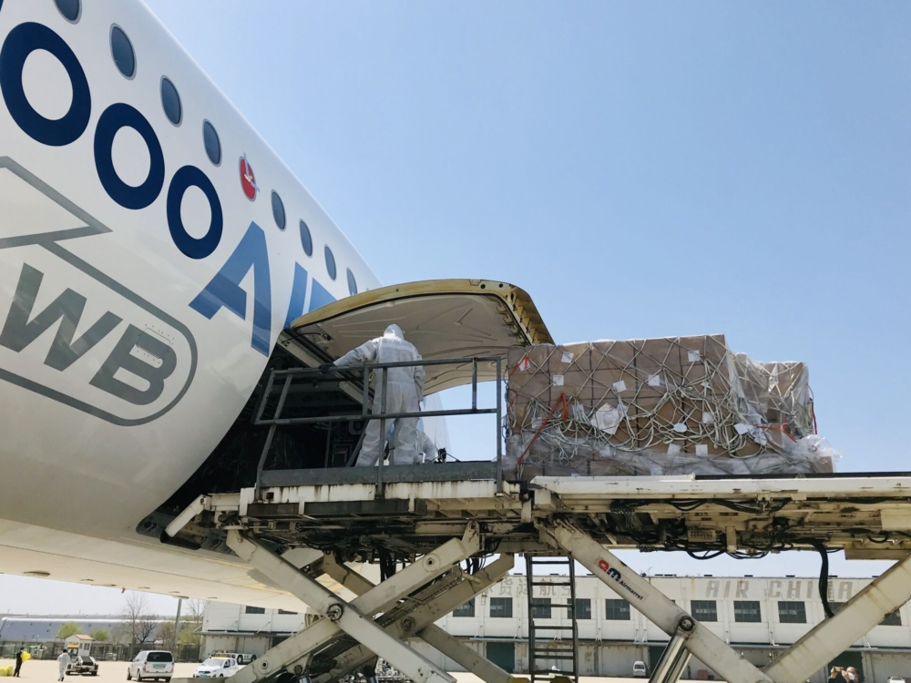 Airbus Is Already Seeing Interest In Its A350 Freighter