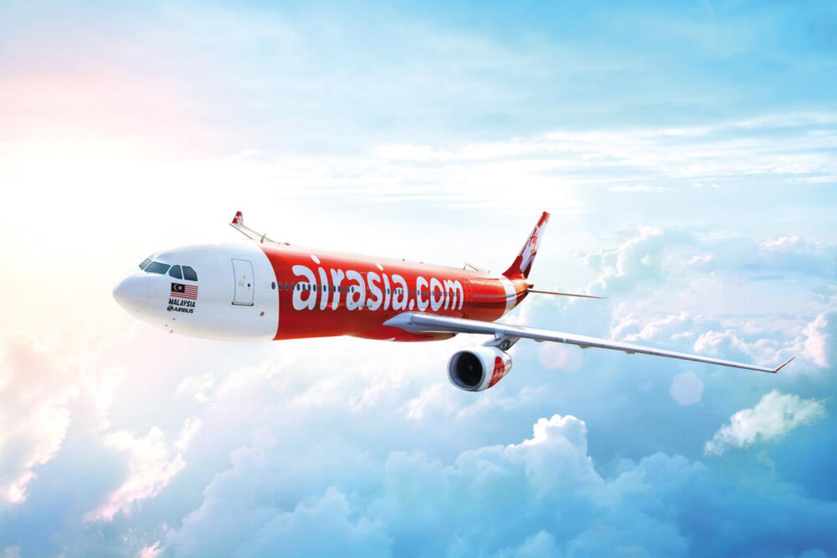 -$5.9 Billion: AirAsia X's Losses Increase Eightfold Year On Year