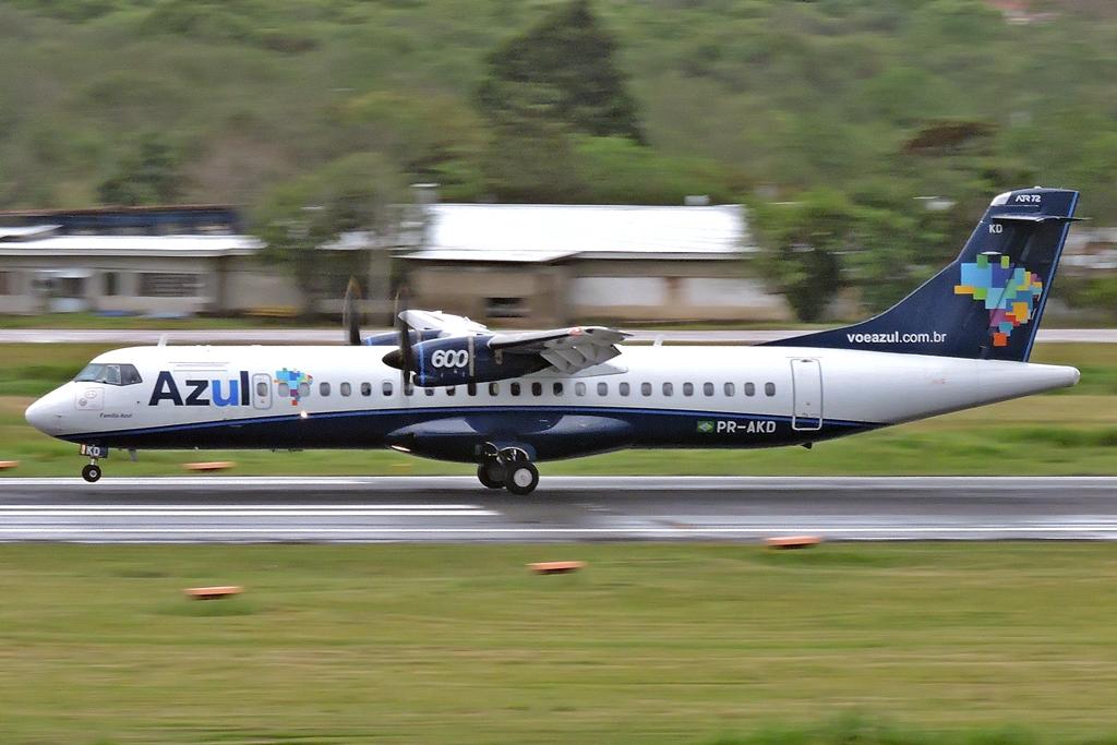 ATR Azul