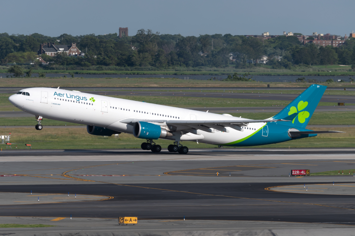 Photo of DOT Allows Aer Lingus UK To Be Part Of oneworld Transatlantic Joint Venture – Simple Flying