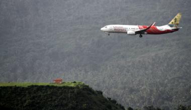 Air India Express 737 Kozhikode