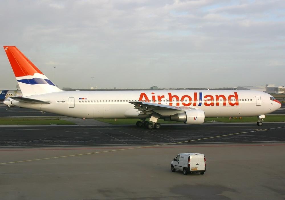 Air Holland Boeing 767