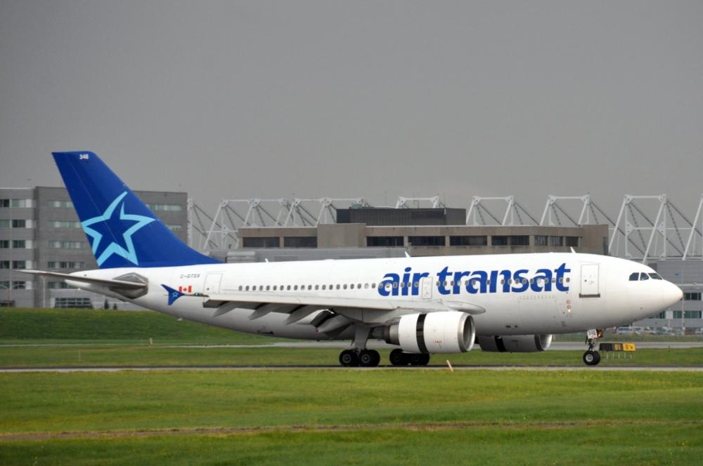 Air Transat A310