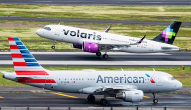 Airbus A319-112 N710UW American Airlines MMMX Aug 21 2021 af 01