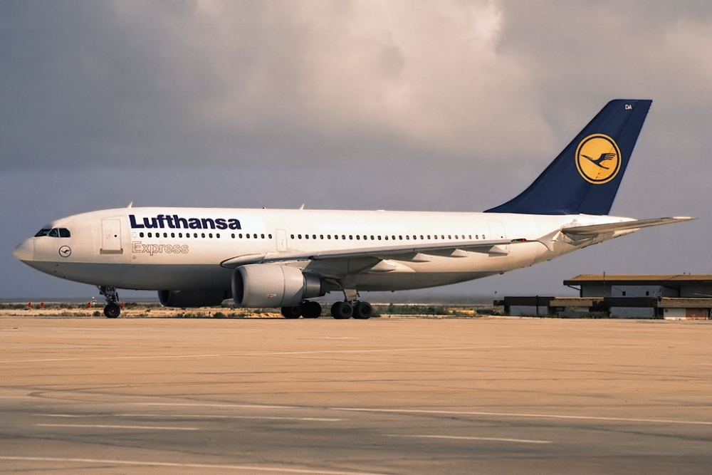 Lufthansa A310