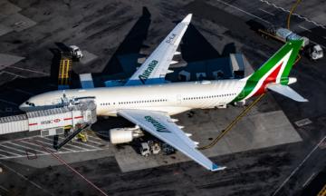 End Of An Era: Alitalia Prepares To Operate Its Final Flight