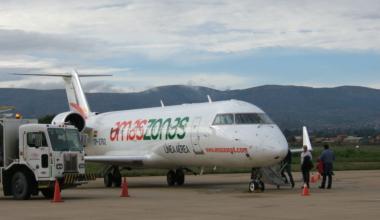 Amaszonas CRJ 200