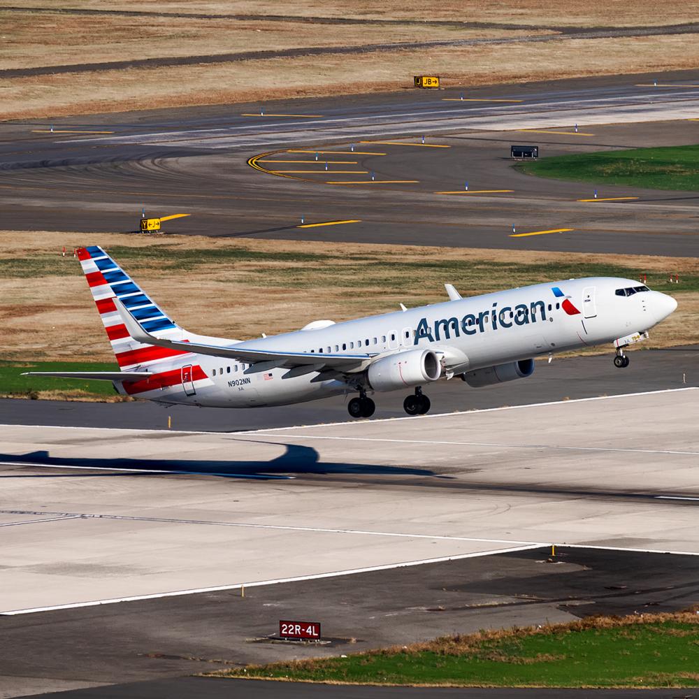 US DOJ Challenges American-JetBlue Northeast Alliance