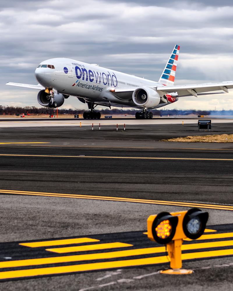 Webinar: In Conversation With Vasu Raja, CRO Of American Airlines