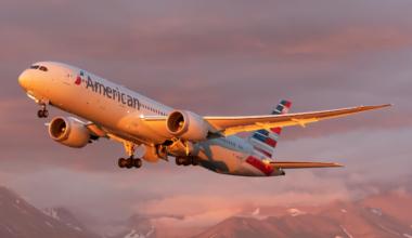 American Airlines Boeing 787-9 Dreamliner N840AN (2)