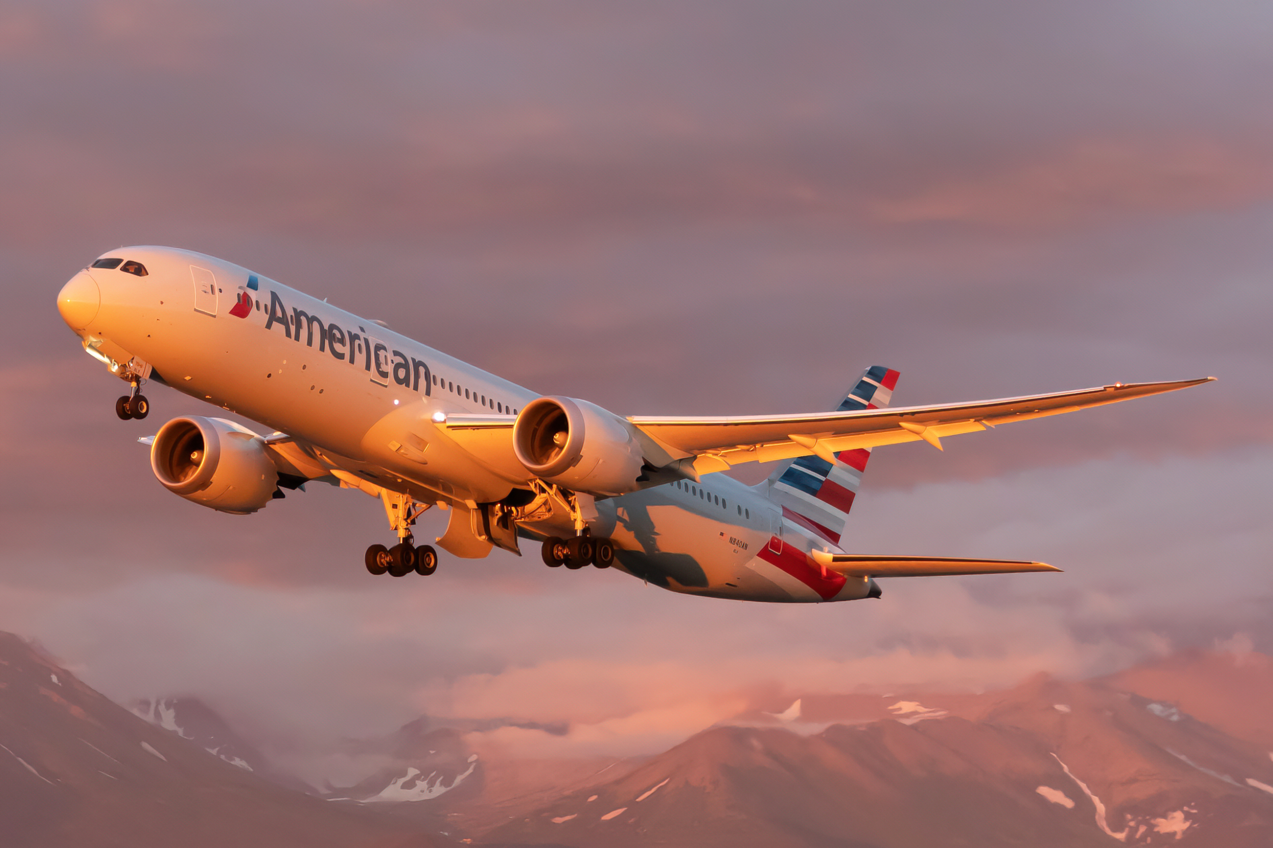 GOL Partners With American Airlines To Link Networks And Loyalty