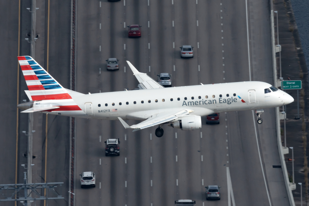 FAA Proposes Extending Slot Waivers Through March 2022