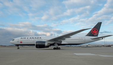 Air-Canada-December-Australia-Return