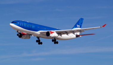BMI A330
