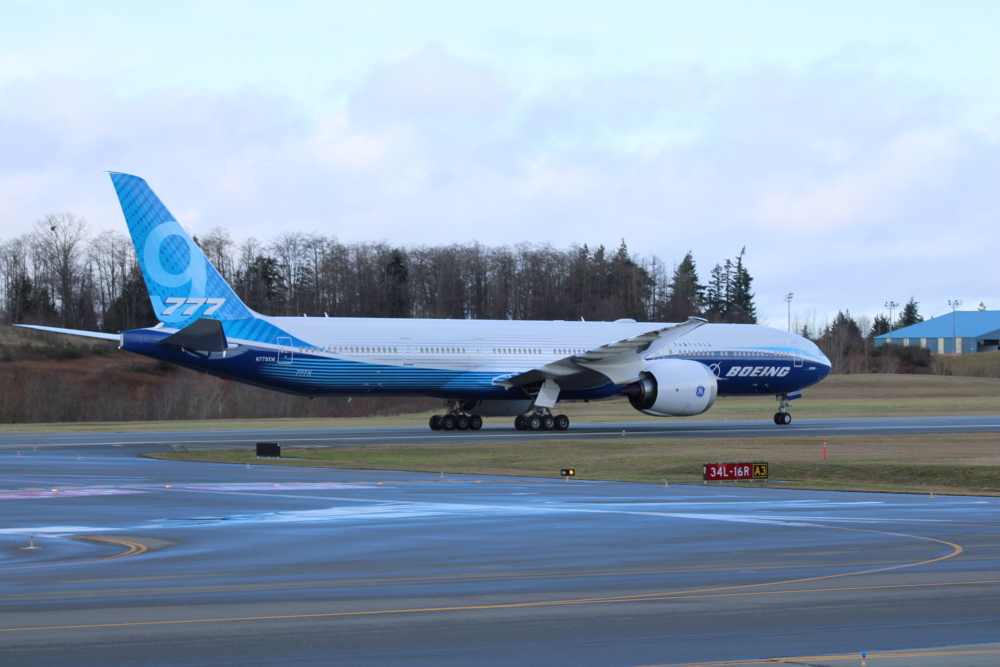 Boeing Forecasts Demand For Over 43,000 Aircraft Through 2040