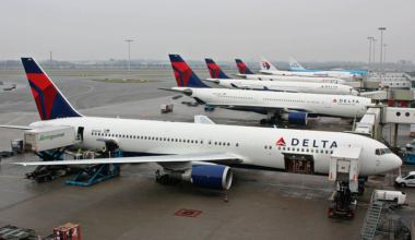 Delta Amsterdam