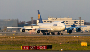 Lufthansa, United States, Demand