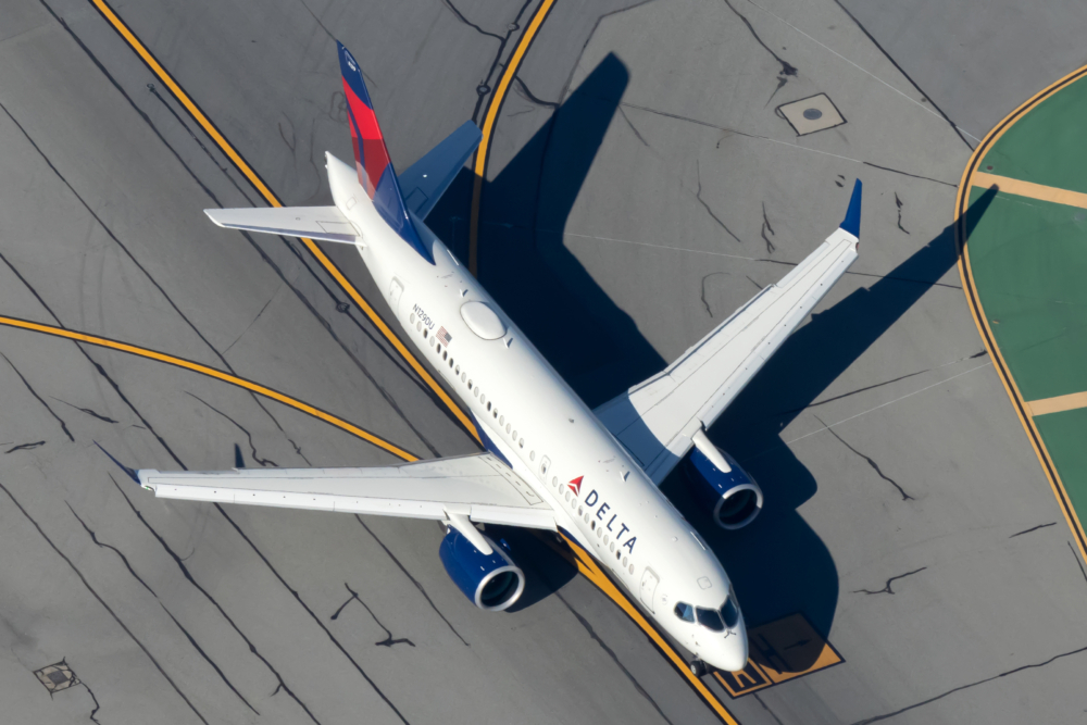 Delta Air Lines Partners With Spotify For Onboard Entertainment