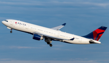 Delta Air Lines Airbus A330-223 N856NW (4)