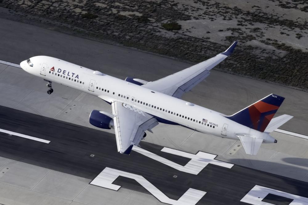 Delta CEO Revives Boeing 737 MAX Order Potential