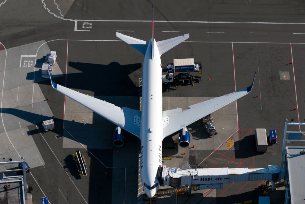 The Case Against The Airbus A321XLR For Delta Air Lines