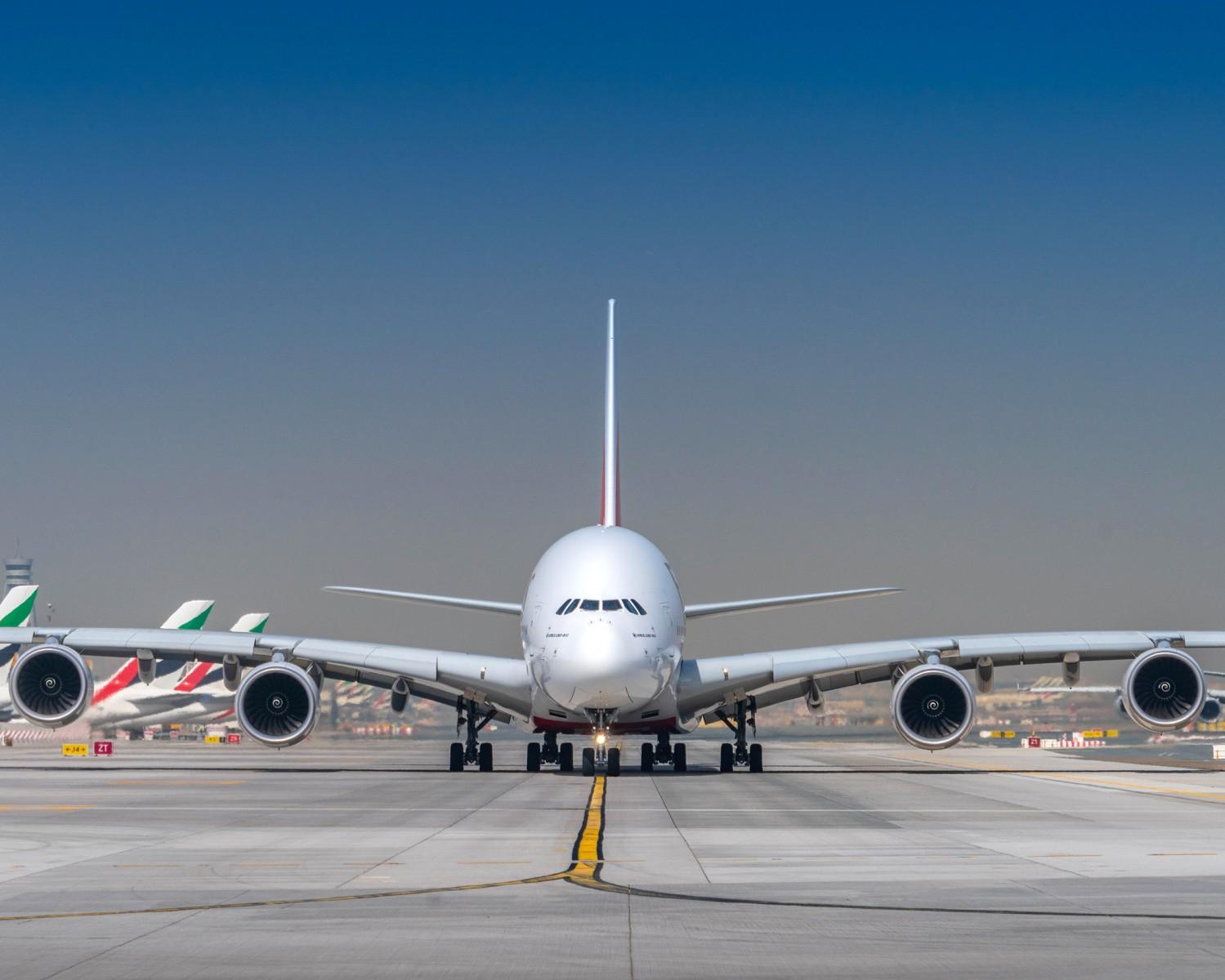 Emirates Brings Back Bavarian Catering For Oktoberfest