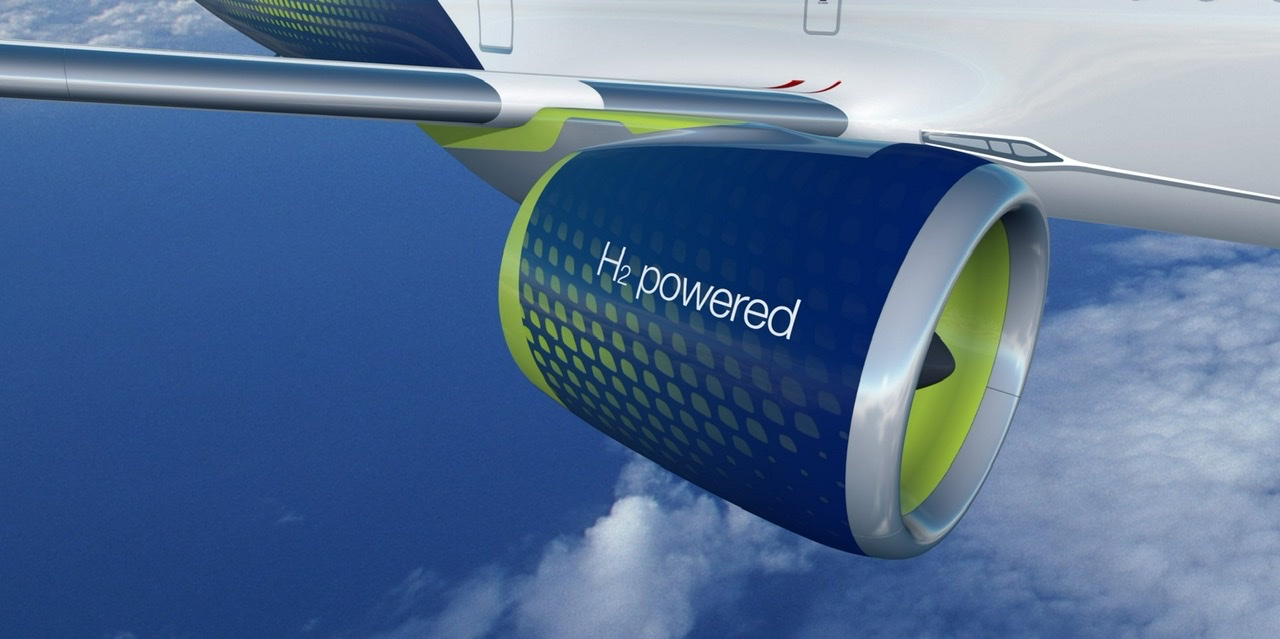 Why Lyon Airport Will Pilot The Airbus Hydrogen Network