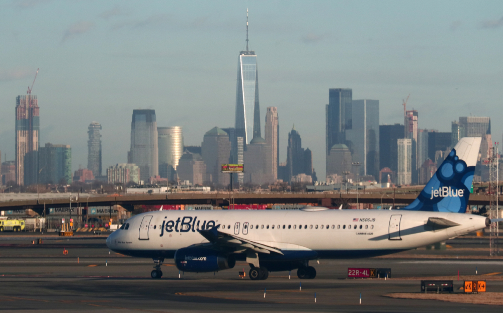 Newark Airport Moves Forward With New Terminal A Construction