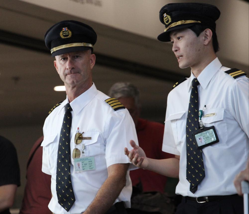 Cathay-international-pilots-hong-kong-getty