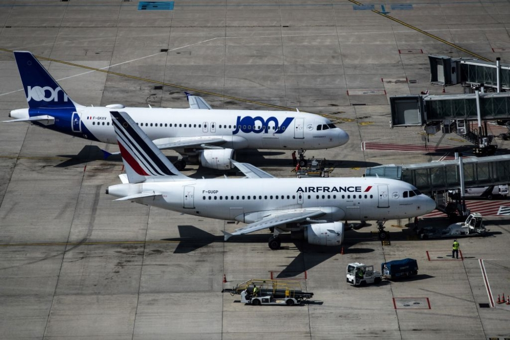 Joon Air France Getty
