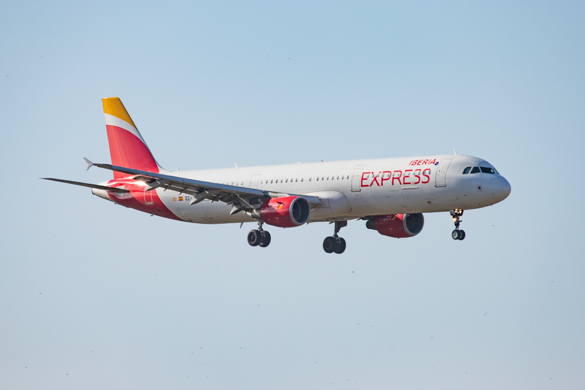Iberia Express: Everything You Need To Know About The Subsidiary
