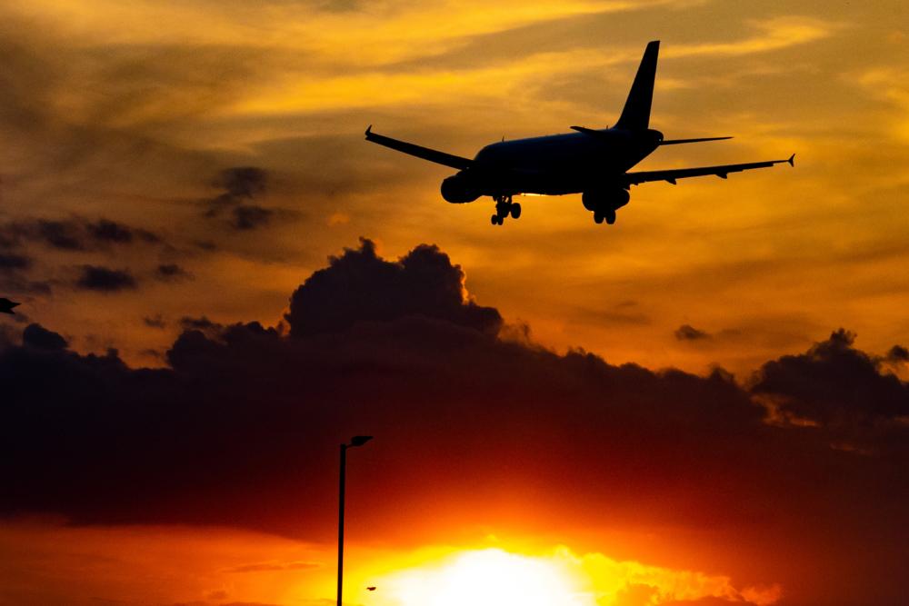 IATA Sets An Industry Wide 2050 Net-Zero Goal – Why It Matters