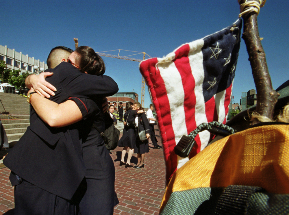 20 Years Since 9/11: A Reflection