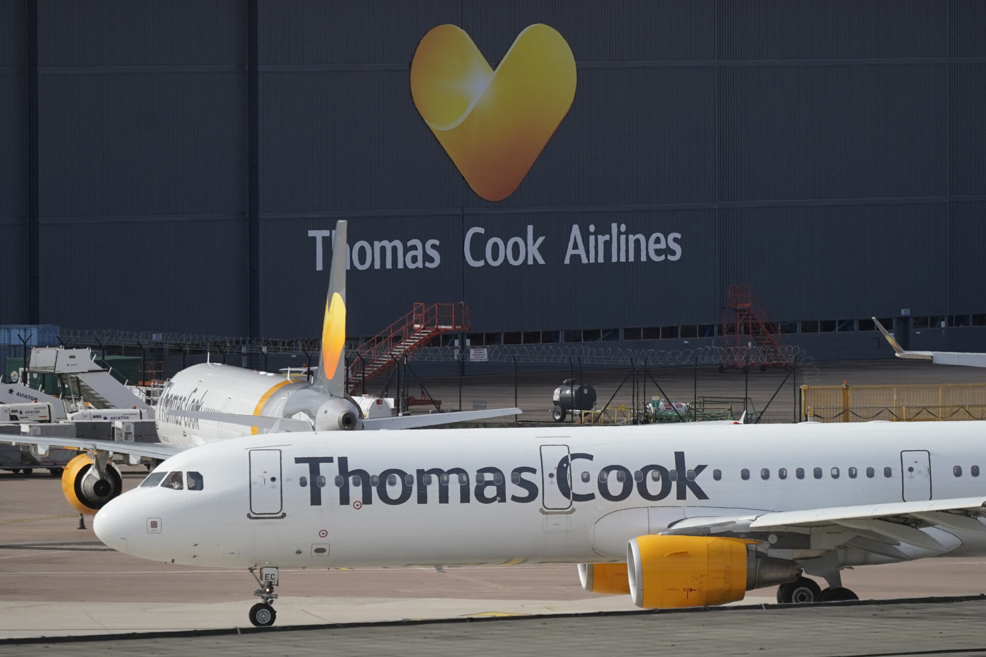 2 Years On: Remembering Thomas Cook Airlines