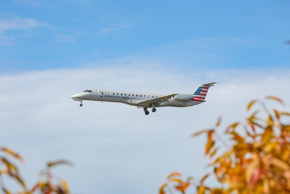 American Eagle's Piedmont Flight Attendants May Go On Strike
