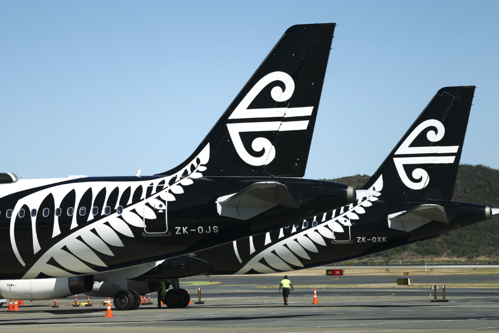 air-new-zealand-australia-flights-canceled-getty