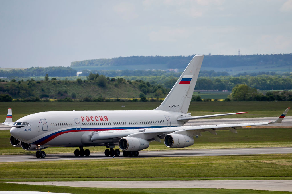 Russia's Ageing Widebody: The Il-96 Set To Be Re-engined