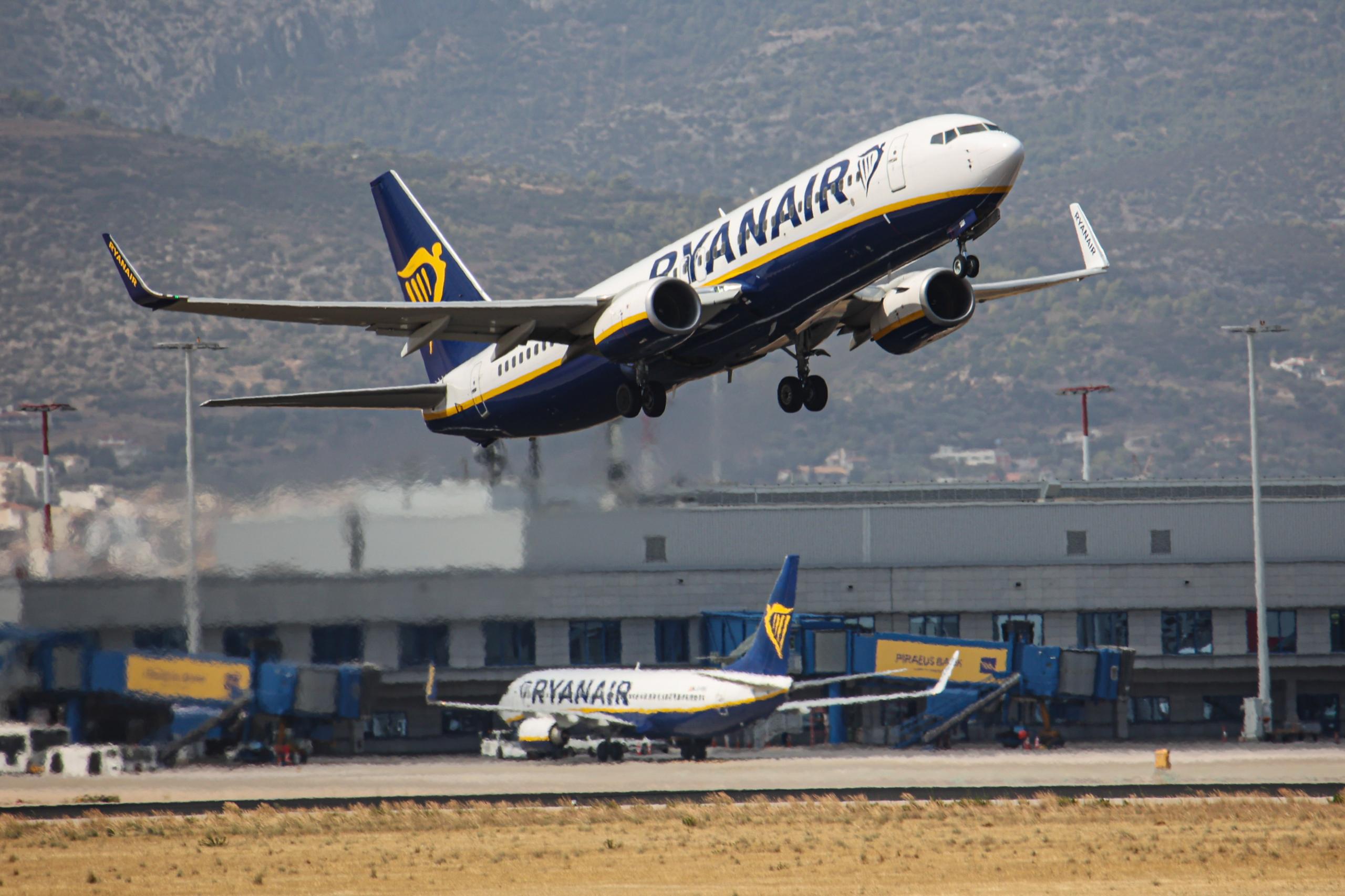 Ryanair, COVID-19, Change Fee