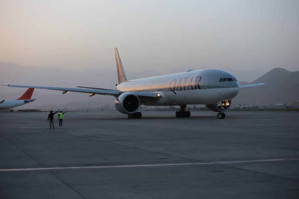 qatar-airways-kabul-departure-getty