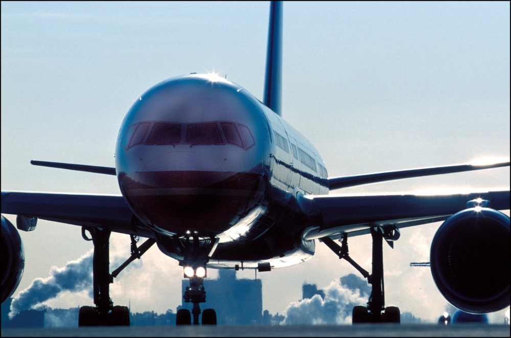 Boeing 757 Getty