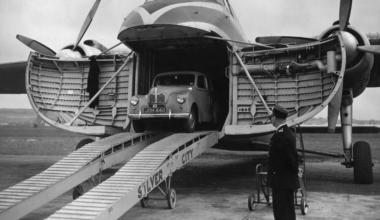 Bristol 170 Freighter